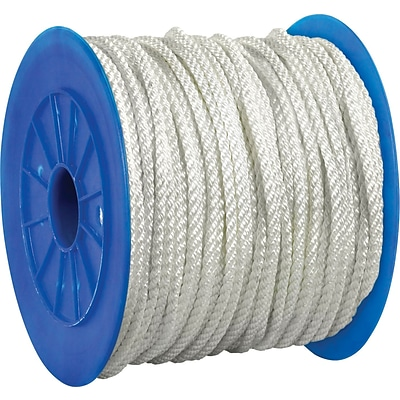 BOX Partners  1480 lbs. Twisted Nylon Rope, 600
