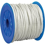 BOX Partners  5670 lbs. Twisted Nylon Rope, 600