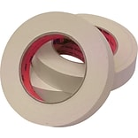 3M™ Scotch® 1 x 60 yds. Masking Tape 213, Tan, 6 Rolls