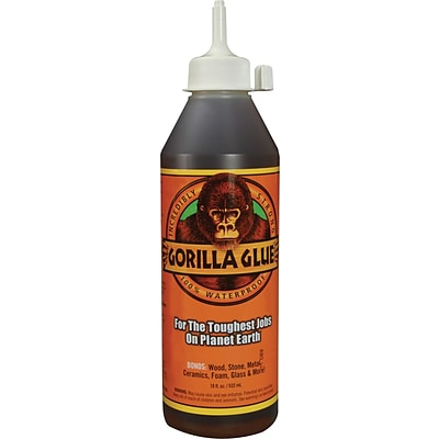 Gorilla™ Tough Glue, 18 oz.