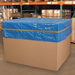 Heavy Duty Pallet Band, 1 1/2 x 92, 50/Case