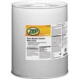 Zep Professional® Parts Washer Solvent With Citrus, 5 gal
