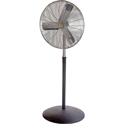 Airmaster® Fan Company 71584 24 Air Circulator, 1100 RPM