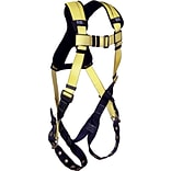 DBI/Sala® Delta No-Tangle™ Polyester Harness, XL