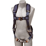 CAPITAL SAFETY GROUP USA Polyester Harness Vest Medium