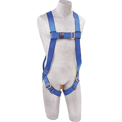 DBI/Sala® Protecta® AB 1D First™ Full Body Polyester Harness, Universal
