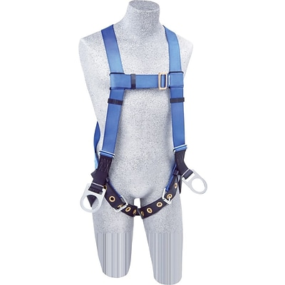 DBI/Sala® Protecta® AB 3DH First™ Full Body Polyester Harness, Universal