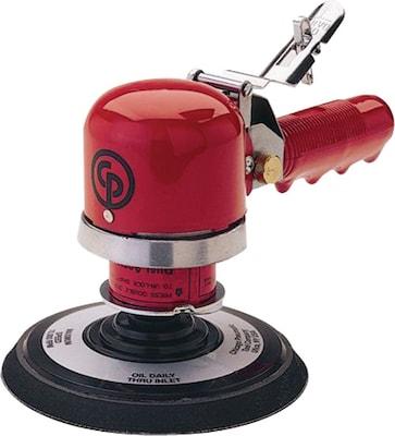 Chicago Pneumatic 870 Dual Action Sander; 10000 RPM