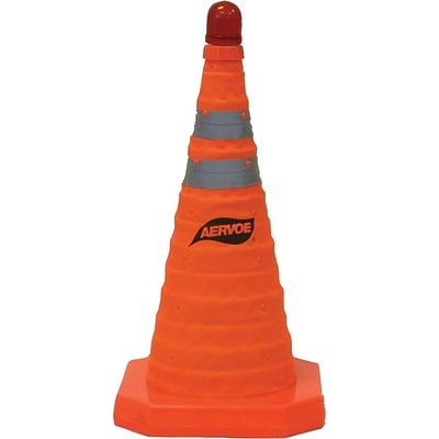 Aervoe® 1190 Orange Collapsible Safety Cone