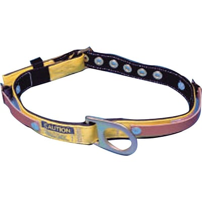 MSA Nylon Miners Body Belts, Large