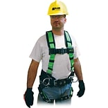 Honeywell Miller® Polyester Contractor Harness, Universal