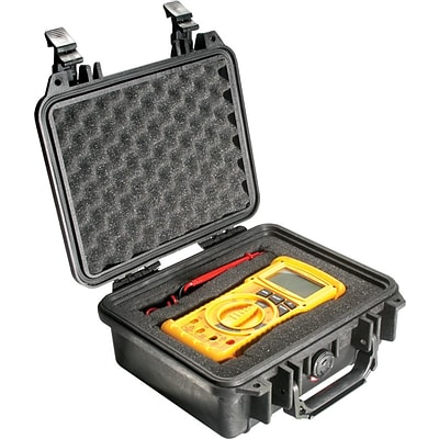 Pelican™ 1200 Small Protector Case With Oversized Handle