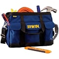 Irwin® Pro Soft Side Tool Organizer, 24 Compartments, 9 1/2(H)