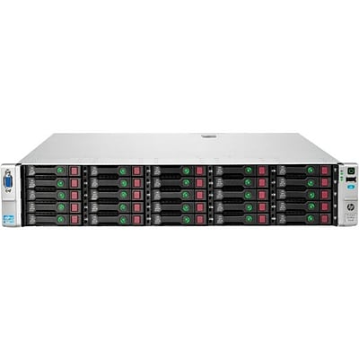 HP® ProLiant DL385P G8 32GB RAM AMD Opteron™ 6376 16 Core 2.30GHz Rack Server