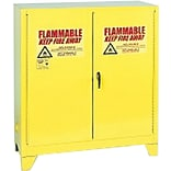 Eagle Mfg 1932 Flammable Storage Safety Cabinet, 30 gal