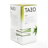 Starbucks® Tazo Zen Tea, 24 Tea Bags/Box