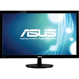 ASUS 23.6 Full HD ADBTL WDSRN LED LCD MNTR