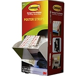Command™ Poster Strips Cabinet Pack