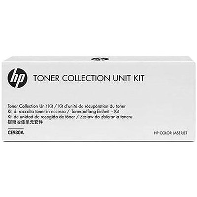HP® CE980A LaserJet Toner Collection Unit