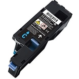 Dell DWGCP Cyan Toner Cartridge, Standard (5R6J0)