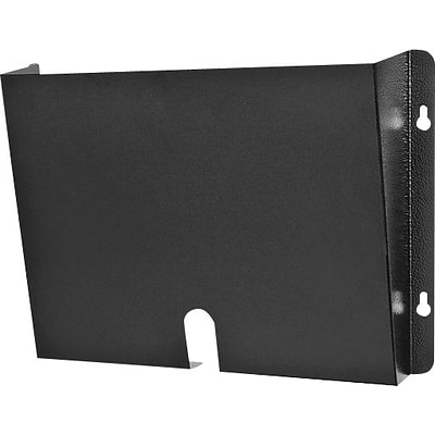 Buddy Products® Chart Holders, Black
