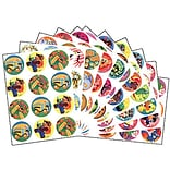 Trend® Stinky Stickers® Variety Packs, Fun Favorites
