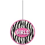 Zebra Girls Pass