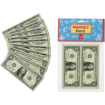 Dowling Magnets® Magnet Money Bill