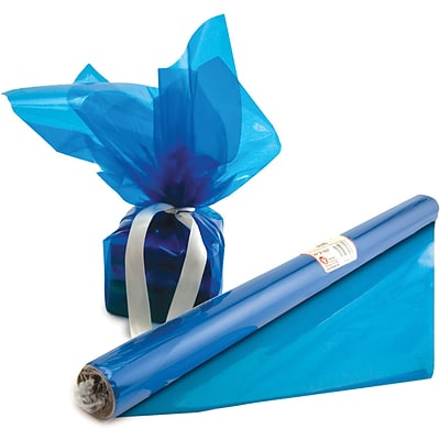 Cello-Wrap™ Roll, Blue