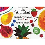 Eating the Alphabet Big Book