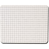 Replacement Dry-Erase Sheets, Rectangular, Graph