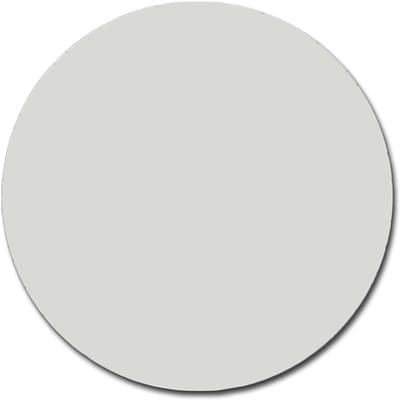 Replacement Dry-Erase Sheets, Circles, Blank
