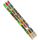 Student of the Week Pizzazz Pencil, Pack of 12