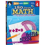 180 Days of Math, Grade 4