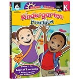 Grade Level Practice, Book & CD, Grade K