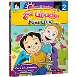 Grade Level Practice, Book & CD, Grade 2