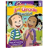 Grade Level Practice, Book & CD, Grade 3