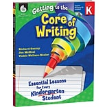 Getting to the Core of Writing, Book & CD, level K