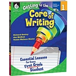 Getting to the Core of Writing, Book & CD, level 1