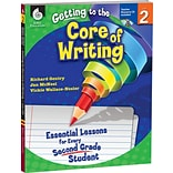Getting to the Core of Writing, Book & CD, level 2