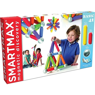 SmartMax Magnetic Discovery, 42/Set (SMX501)