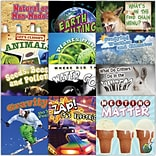 Teacher Created Resources My Science Library Book Set, Grades 2nd - 3rd (TCR419461)