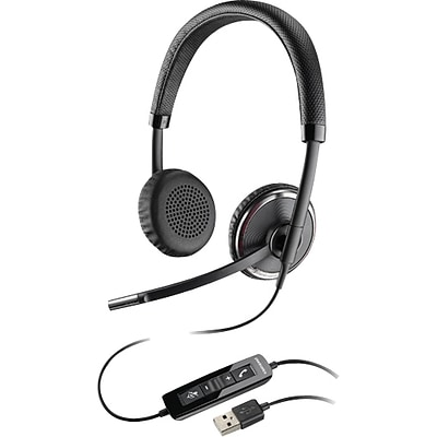 Plantronics Blackwire C520 Wired Headset