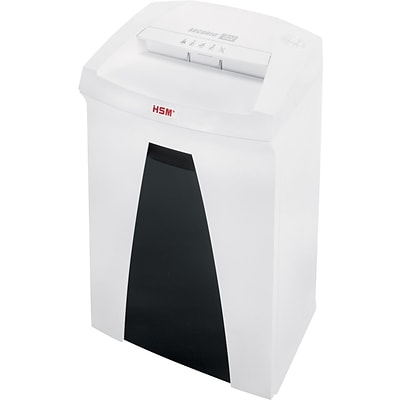 HSM Securio B22c Cross-Cut Shredder