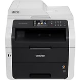 Brother® MFC9340CDW Color Laser All-in-One