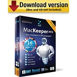 ZeoBIT MacKeeper for Mac (1-User) [Download]