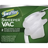 Swiffer® Sweeper Vac Replacement Filters, 2/Pack