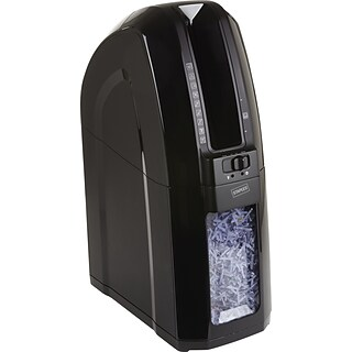 Cross-cut Shredder with $1500 order