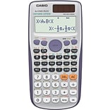 Casio® FX115ESPLUS Scientific Calculator