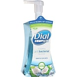 Dial Complete Coconut Water Foam Soap
